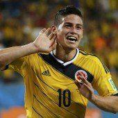 Von brasilianischen Fans bis zur neuen Torlinientechnik