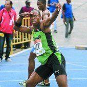Usain Bolt ist bereit für das Comeback