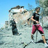 Israel weitet Angriffe aus