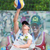 Steffi Schwaiger beim Comeback erfolgreich