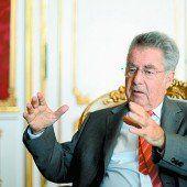 Steuerreform: Fischer drängt