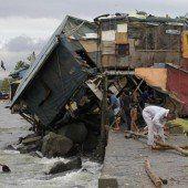 Zahl der Toten nach Rammasun steigt