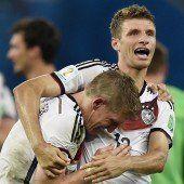 Müller: Der Scheißdregg intressiert mi ois ned