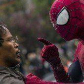 Amazing Spider Man 3 wird auf 2018 verschoben