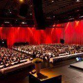 Wirtschaftsforum präsentiert neue Impulse für Vorarlbergs Wirtschaft