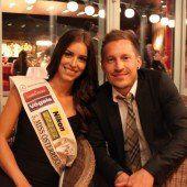 Erfolg für Vorarlberg bei der Miss-Austria-Wahl