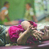 UN-Vertreter geschockt: Wo ist Menschlichkeit?