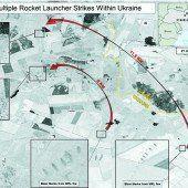 Wirbel um Beweise für russische Raketen