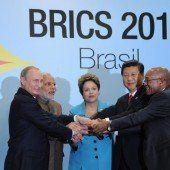 Schwellenländer werden unabhängig