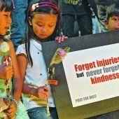 Die MH17-Tragödie ruft nach Ende der Gewalt