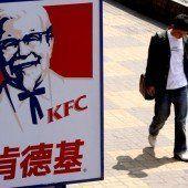 Gammelfleisch-Skandal in China weitet sich aus