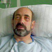 Westhauser aus Klinik entlassen