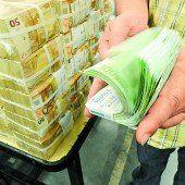 Budget: Laut Spindelegger fehlt viel Geld