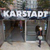 Benko will bei Karstadt nicht als Retter gelten