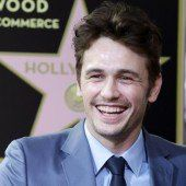 James Franco als neuer Cola-Light-Mann