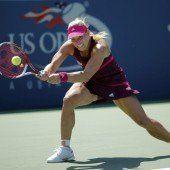Österreicher-Tag bei den US Open in New York