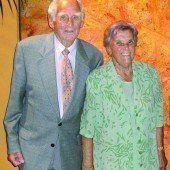 65 Jahre eiserne Liebe