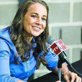 Erstmals ist eine Frau in der NBA im Trainerstab