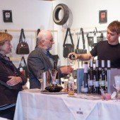 Johann Lafer kocht mit Vorarlberger Hilfe