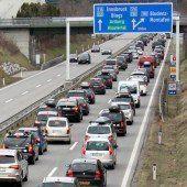 Verkehrslösung für das Montafon als Wahlzuckerl