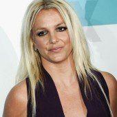 Britney Spears ist wieder Single