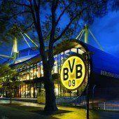 Zumtobel wird Partner des BVB