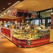 Wiener Kaffeehaus am Kaiserstrand