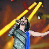 Wien macht das Rennen um den Song Contest