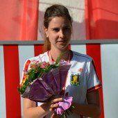 WM-Bronze im Team für Ländle-Quartett