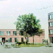 Startschuss für neues Sozialzentrum