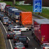Die gefährlichsten und nervigsten Verkehrssünden der Österreicher
