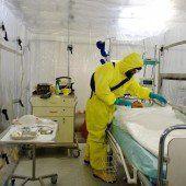 Ebola – Deutscher wird in Ruanda untersucht