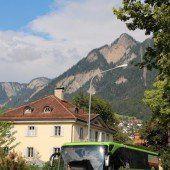 Fernbusse rollen bald auch durch Vorarlberg