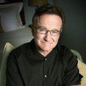 Hollywoods traurigster Komiker wählt Freitod