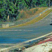 Rundenrekord auf Nürburgring