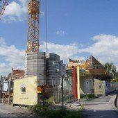 3,5 Millionen Euro für zwölf Wohneinheiten