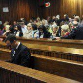 Oscar Pistorius soll vor Gericht gelogen haben