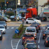 Ein Verkehrstaliban