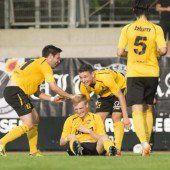 VFV-Cup-Aus für Regionalliga-Duo