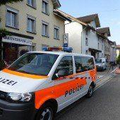 Mordverdächtiger war in der Schweiz wohnhaft