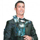 Ronaldo siegt