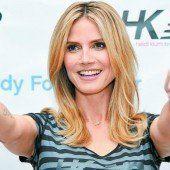 Heidi Klum will wieder heiraten