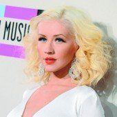 Aguilera ist wieder Mama geworden