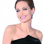 Jolie verbietet Brad Sexszenen