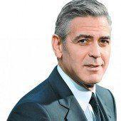 Babygerüchte um Clooney