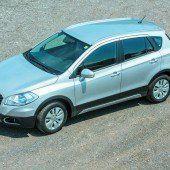 Neuer Crossover bedeutet viel Auto für wenig Geld