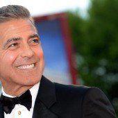 Clooney will keinen Ehevertrag