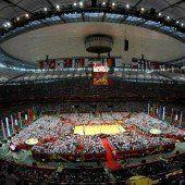 WM-Rekord bei Eröffnungsspiel in Polen