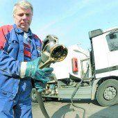 Heizöl ist fünf Prozent günstiger als im Vorjahr