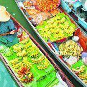 Mit dem Rucksack durch Thailand